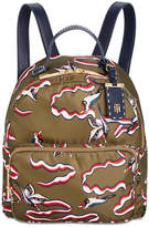 Tommy Hilfiger Julia Bird Small Dome Backpack