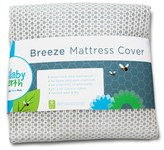 Infant Lullaby Earth 'Breeze' Waterproof Crib Mattress Cover