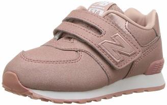 New Balance Kid's 574 V1 Sneaker