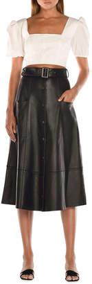 Misha Collection Farrah Skirt