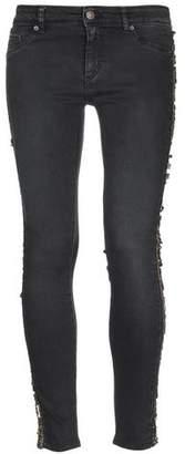 BERNA Denim trousers