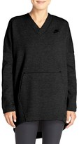 Nike Women's Tech Fleece Knit Pullover