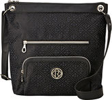JCPenney RELIC Relic Erica Large Crossbody Bag