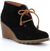 Sperry Stella Prow Chukka Booties