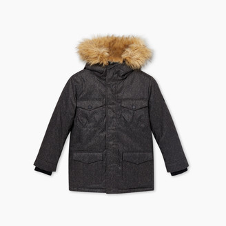Roots Boys North Winds Parka