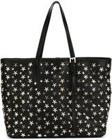 Jimmy Choo 'Sasha' tote - women - Leather/Metal (Other) - One Size