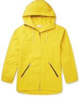 Pop Trading Company - Ams Cotton Hooded Jacket