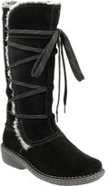 Clarks Women's Avington Hayes Lace Up Boot