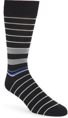 Nordstrom City Stripe Socks