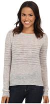 Paige Nikita Stripe Sweater