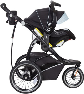 Baby Trend Go Gear 180 6-in-1 Jogger Travel System