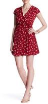 Reverse Samantha Wrap Dress