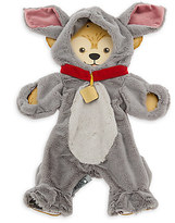 Disney Duffy the Bear Tramp Costume - 17''
