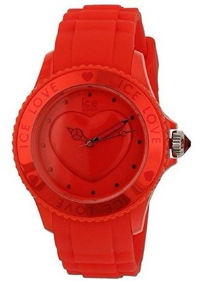 Ice Watch Ice-Love collection - Unisex 43mm - Red