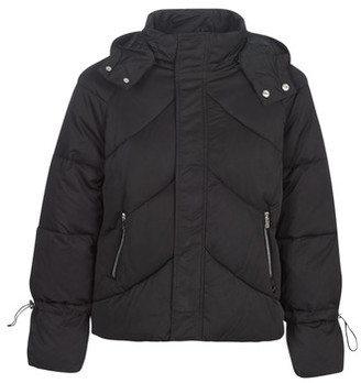 Kaporal POLAR women's Jacket in Black