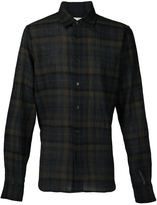 Marni wool gauze shirt - men - Virgin Wool - 52