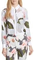 Ted Baker Chatsworth Bloom Shirt
