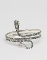 Raga Snake Arm Bracelet