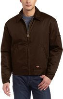 Dickies Men's Big-Tall Insulated Eisenhower Jacket