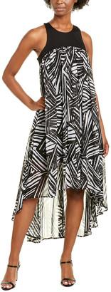 Toccin Maxi Dress