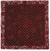 Epice Square scarf