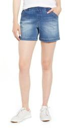 Jag Jeans Gracie Denim Shorts