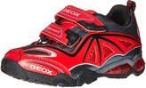 Geox J Light Eclipse 2 BO 2 Sneaker (Toddler/Little Kid/Big Kid)