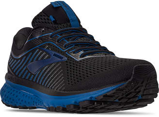 Brooks Men Ghost 12 Running Sneakers from Finish Line