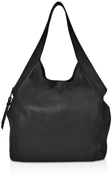 418b991f8 Kooba Black Leather Handbags - ShopStyle