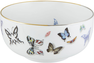 """Christian Lacroix Butterfly Parade 6"""" Bowl"""