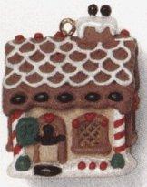Hallmark Keepsake Ornament Home Sweet Home 1997 QXM4222