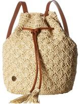 Billabong Bikini Beached Backpack Backpack Bags