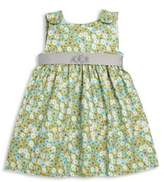 Princess Linens Toddler Girl's Meadow Personalized Dress