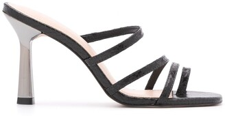 Carvela Goddess slip-on sandals