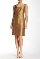 Lafayette 148 New York Carol Scoop Neck Dress