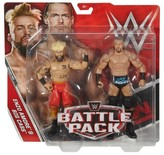 WWE Enzo Amore and Big Cass Figure 2-Pack