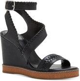 Vince Camuto Ivanta Platform Wedge Sandals