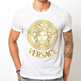 Versace Watch t-shirt for men