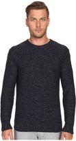 Todd Snyder Twist Stitch Crew Sweater