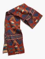 Lucky Brand Knit Muffler Scarf
