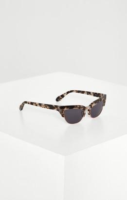 BCBGMAXAZRIA Kitten Sunglasses