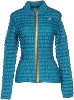 K-Way Down jackets - Item 41724440