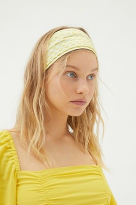 Urban Outfitters Willow Soft Headband