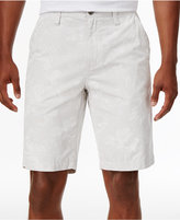 Calvin Klein Jeans Men's Tonal Tropical Shorts
