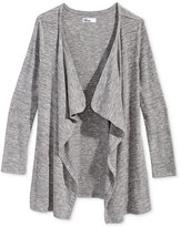 Epic Threads Open-Front Cardigan, Big Girls (7-16), Created for Macy's