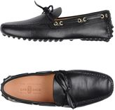 Car Shoe Loafers - Item 11341021