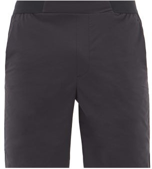 Jacques - The Match 2.0 Technical Shorts - Mens - Navy
