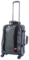 Hideo Wakamatsu Veil Luggage Carry-On