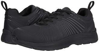 Keen Sparta XT (Aluminum Toe) (Black/Black) Men's Shoes
