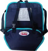 Snazzy Baby SB020 My Baby s Own Deluxe Travel Chair